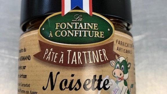 PATE A TARTINER - NOISETTE DU PIEMONT 230G