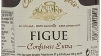 CONFITURE FIGUES 330GR comme autrefois