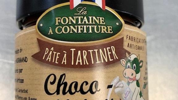 PATE A TARTINER - CHOCO NOISETTE 230G
