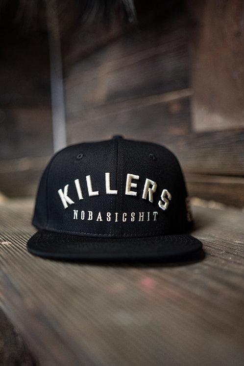 KILLERS Snapback