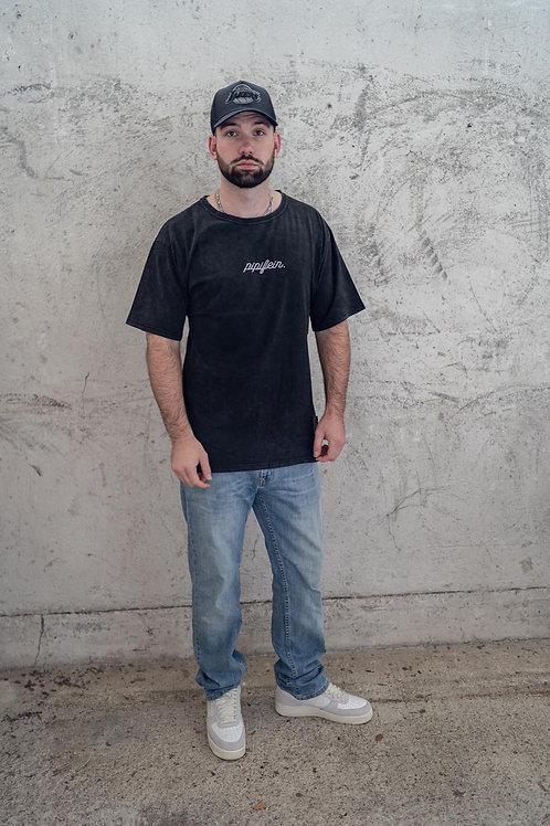"Shirt ""KILLERS"" vintage black"