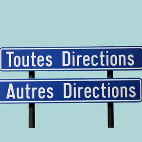 All directions or other directions?