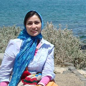 Faria Nassiri-Mofakham joins CWI/Acumex team