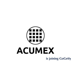 Acumex joins GoGetty