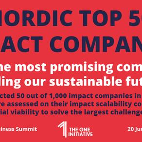 Nordic Impact Business Summit