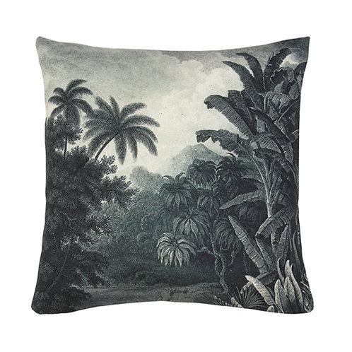 Cuscino stampato jungle HK Living 45x45