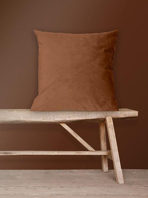 Cuscino in velluto 50x50 Vanilla Fly - TERRA