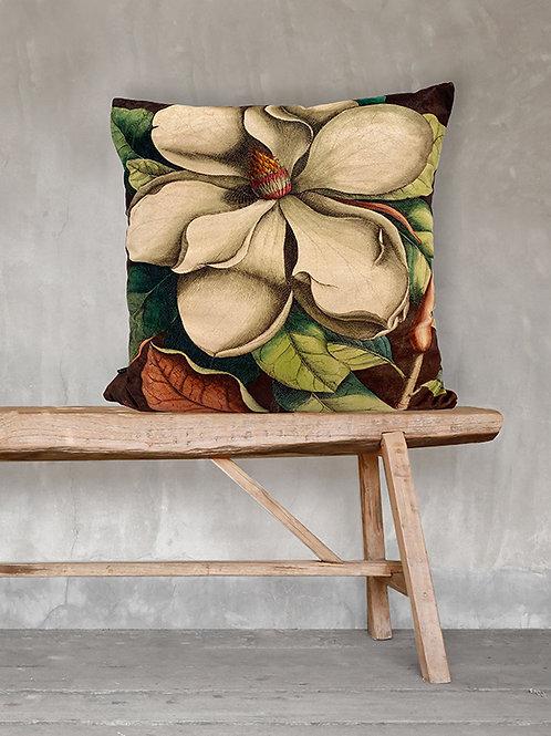 Cuscino in velluto 50x50 VanillaFly -  Magnolia  LA58