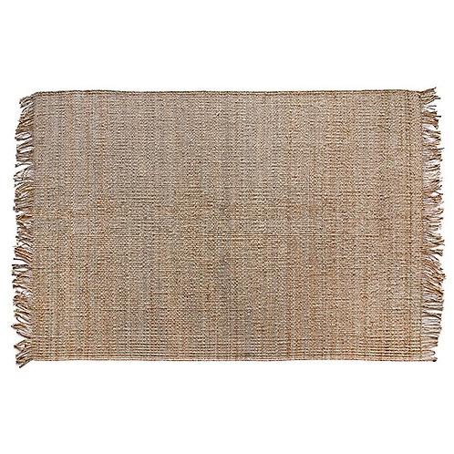 natural jute rug  200X300