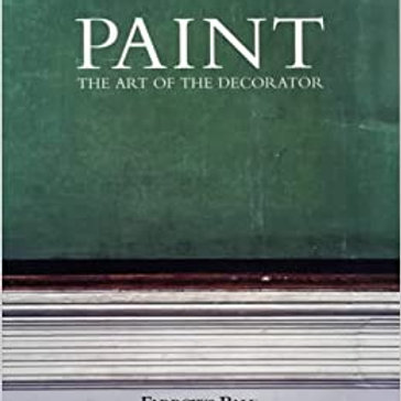 Paint and colour in decoration - Farrow & Ball's Book