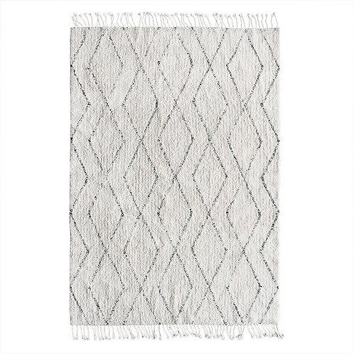 cotton berber rug 140x200cm