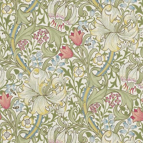Golden Lily -Morris & Co.