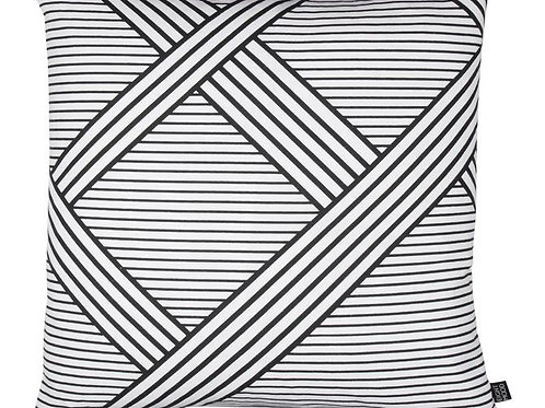 "Cuscino decorativo  ""Metropolitan""  50x50 cm Eightmood"