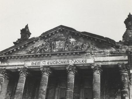 Von der NSDAP bis zur NSU – Rechtsradikalismus in Deutschland