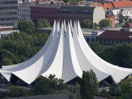 So baut die Hauptstadt: Berliner Architektur-Highlights