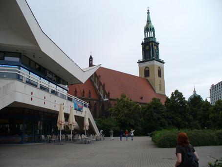 Kirche, Politik und Geschichte in Berlin