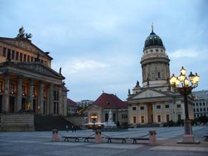 Berlin als Symbol deutscher Geschichte