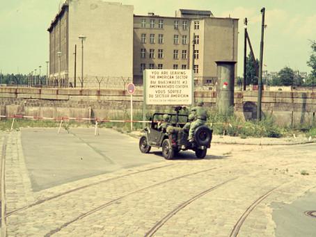 """Edition RTH X: """"Die Vier-Sektorenstadt Berlin"""" Ihr Status seit 1945 und das Viermächte-Abkommen"""