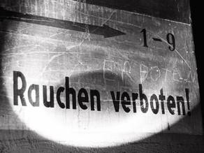 """""""Das unterirdische Berlin: Stadtgeschichte aus einer anderen Perspektive"""""""