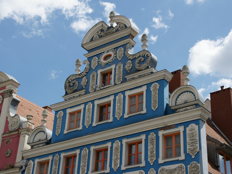 Berlin, Brandenburg, Stettin: 800 Jahre Geschichte