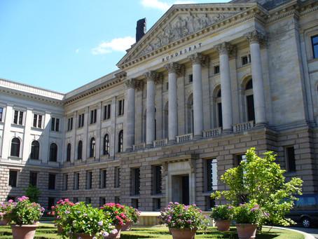 Alte Hauptstadt, neue Hauptstadt – Berlin als Zentrum deutscher Politik