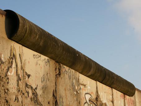 """Edition RTH XI: """"Jenseits vom Checkpoint Charlie"""" - Andere Seiten der Berliner Mauer"""