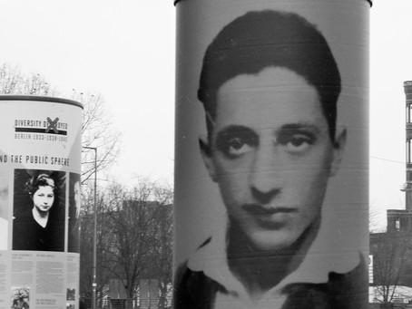 """""""Zwischen Jubel, Anpassung und Angst: Berlin unter den Nazis"""""""