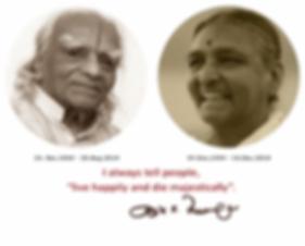 Guruji-and-Geeta Iyengar