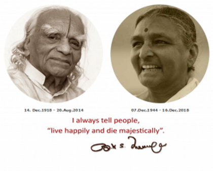 Guruji-and-Geeta Iyengar