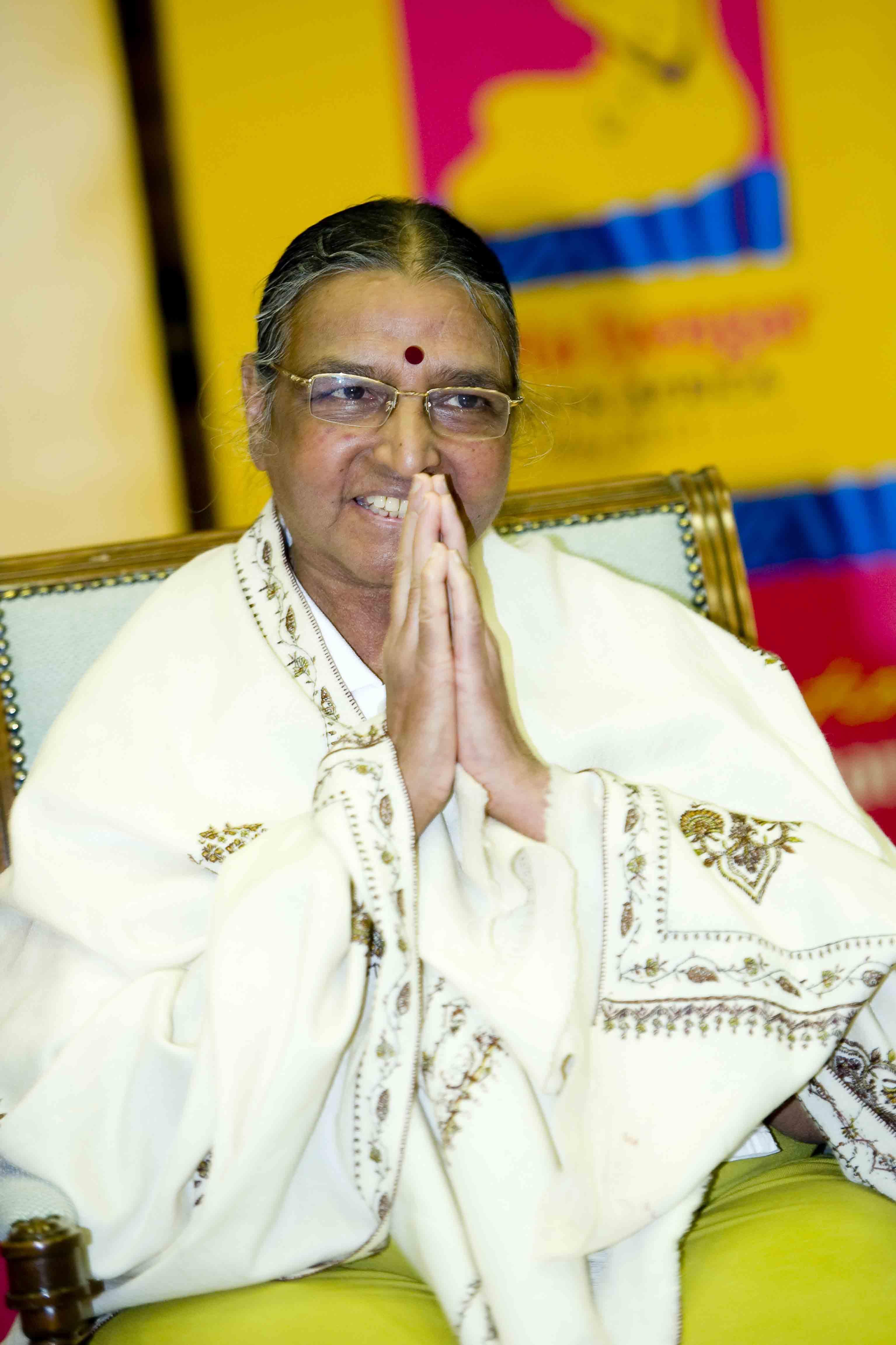 Geeta S. Iyengar