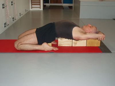 blocks for a yoga practice