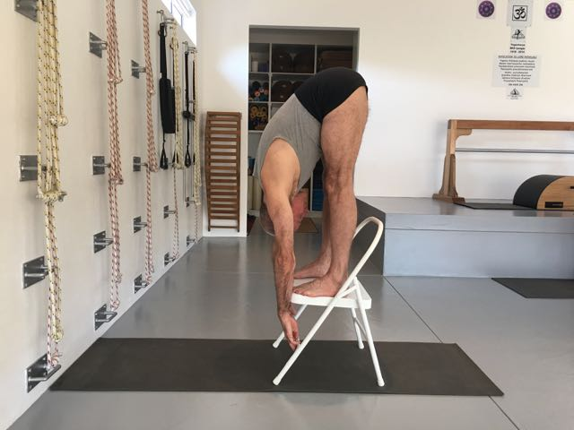 Iyengar Yoga Sequences At The Bks Iyengar Yoga Centre Oudtshoorn Sa
