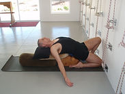 David Jacobs Iyengar Yoga Centre