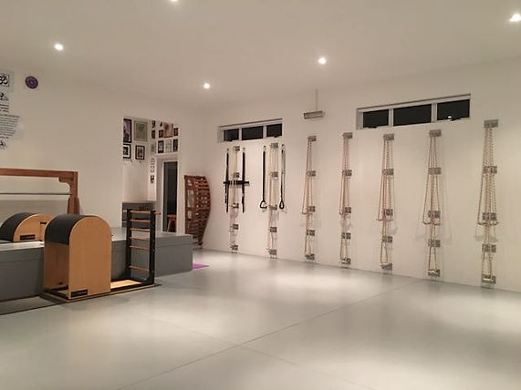 BKS Iyengar Yoga Centre, David Jacobs, iyengaryogasequences,