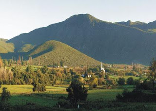 Schoemanshoek-Valley