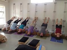 iyengaryogawithdavid, yoga retreats South Africa