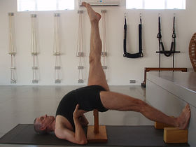 Iyengar Yoga Sequences David Jacobs, Oudtshoorn