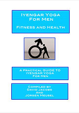 Iyengar Yoga for Men