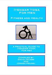 iyengar yoga for men practice guide