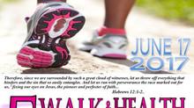 WMS Health Awareness Month
