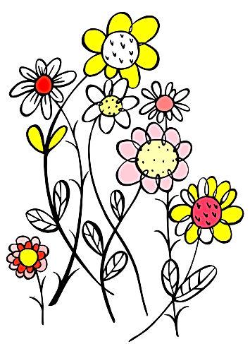 Kath Bee Garden Flowers
