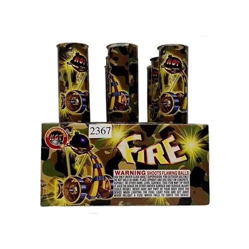 FIRE! - 9 Shots