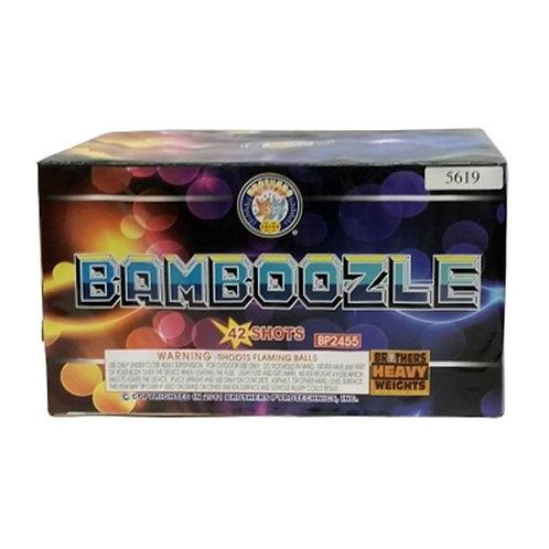 BAMBOOZLE 42 SHOT