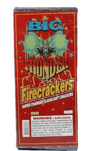 BIG THUNDER 50 PACKS