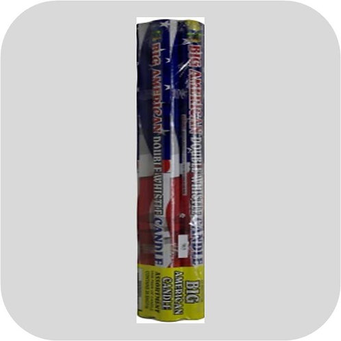 BIG AMERICAN ROMAN CANDLE - 1 PCS