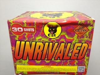 BC Unrivaled