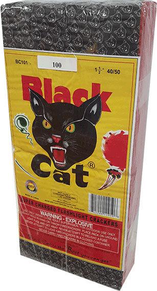 Black Cat 6-50 pks