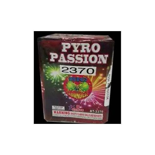 BT Pyro Passion