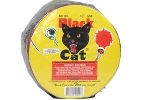 BLACK CAT 500 ROLL