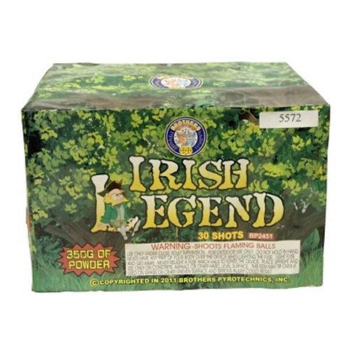IRISH LEGEND 30 SHOTS